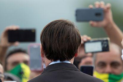 A eleição do presidente Jair Bolsonaro foi marcada pela ampla utilização das rede sociais.