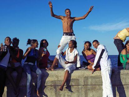 Havana, objeto de desejo