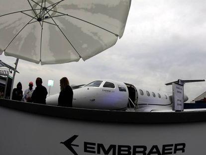 Embraer e Boeing negociam fusão, mas última palavra é de Temer