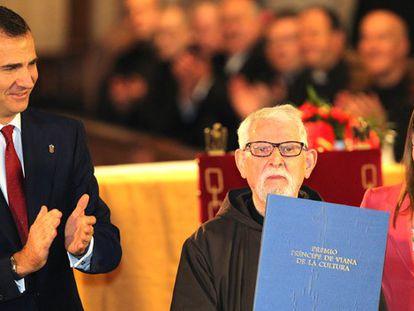 """O Príncipe promete servir a uma Espanha """"unida e diversa"""""""