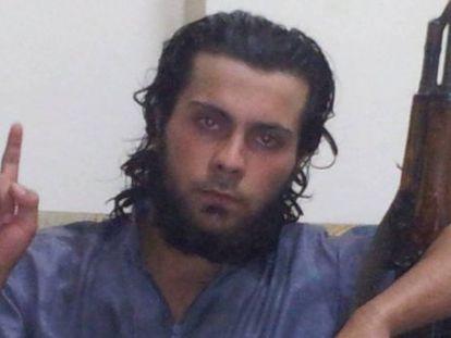 Matricídio em Raqqa, capital do Estado Islâmico