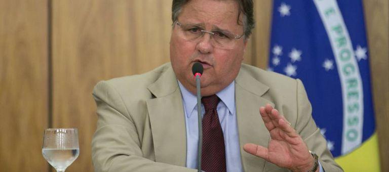 Geddel Vieira Lima, ministro da Secretaria de Governo.
