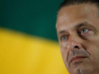 Eduardo Campos morreu aos 49 anos em acidente aéreo.
