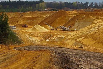 O Arco Minerador do Orinoco, o megaprojeto de exploração garimpeira da Venezuela
