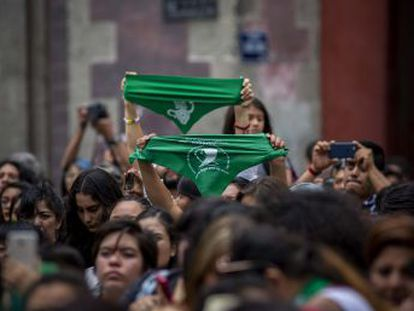 Oaxaca é o segundo Estado, além da capital, a permitir a interrupção voluntária da gestação até as 12 semanas