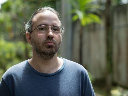 Fabio Magalhães Candotti, professor da Universidade Federal do Amazonas e membro da Frente Estadual pelo Desencarceramento do Amazonas.
