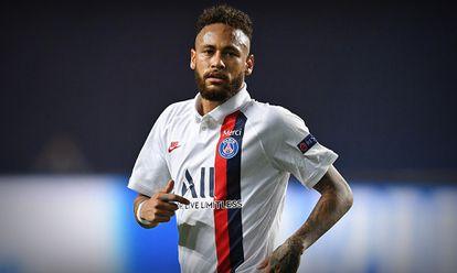Pela Champions League, PSG, de Neymar, encara o RB Leipzig na semifinal.