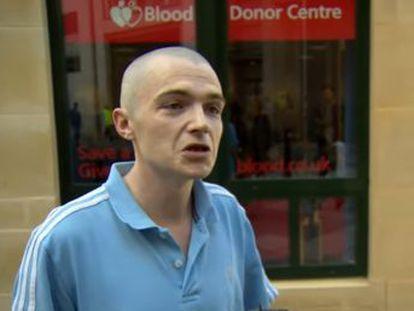 """Jovem foi doar sangue, mas o centro estava """"superlotado"""""""