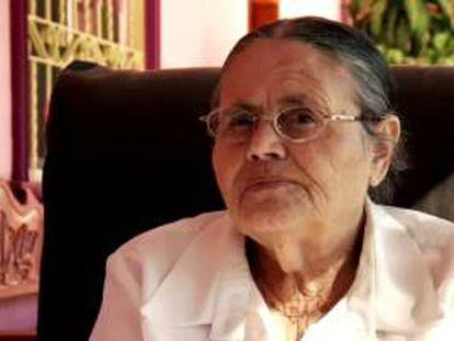 Mãe de El Chapo foge do santuário do cartel de Sinaloa