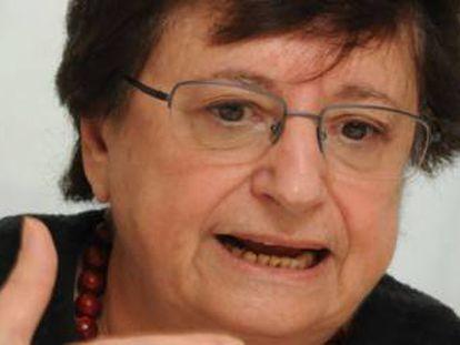 Fátima Pacheco Jordão.