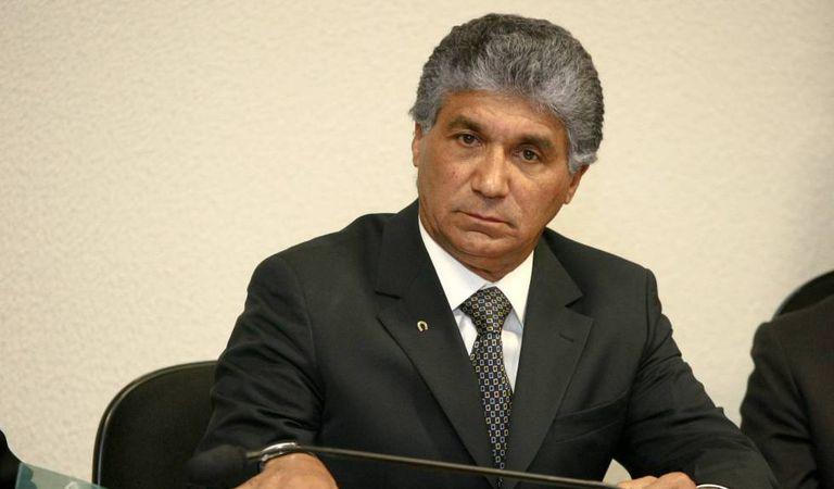 Paulo Vieira de Souza, ex-diretor da Dersa, foi preso nesta sexta.
