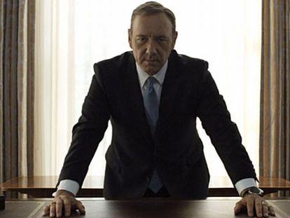 A quarta temporada de 'House of Cards' estreia em 4 de março