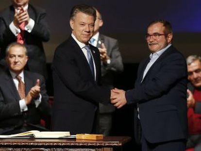 Governo poderá iniciar implementação do tratado após quatro anos de negociações