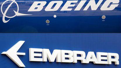 Embraer abre processo de arbitragem contra Boeing após desistência de acordo de fusão