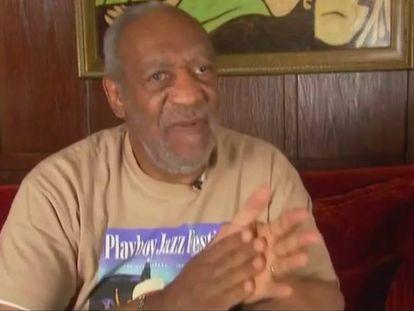Bill Cosby, indiciado pela primeira vez por estuprar uma mulher em 2004
