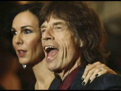 A estilista L'Wren Scott, namorada de Mick Jagger, é encontrada morta