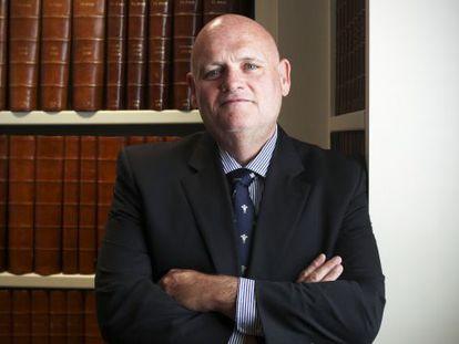 John Paton, novo conselheiro do grupo PRISA.