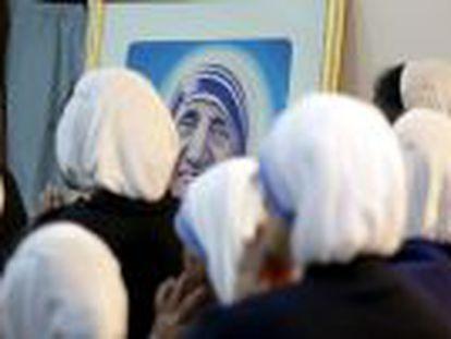 """Igreja aceita por unanimidade a """"cura extraordinária"""" de um brasileiro em 2008 e ela será proclamada santa em setembro"""