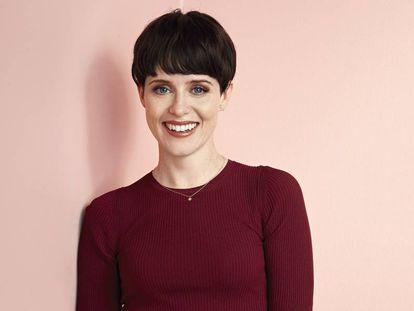 Claire Foy, a caixa de supermercado que ganhou Hollywood ao interpretar a rainha