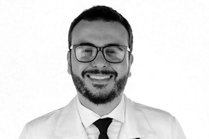 João Pedro Feitosa era recém-formado em medicina.
