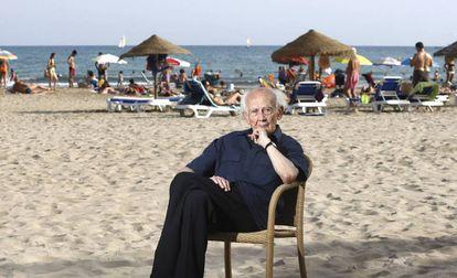 Bauman, em 2012.