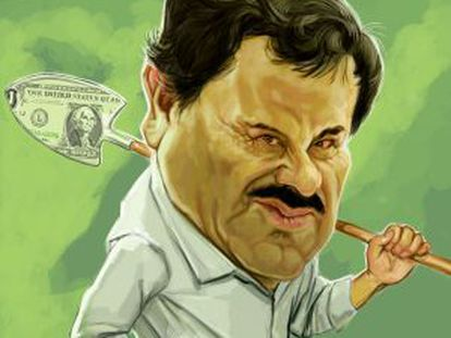 Na mente de 'El Chapo'