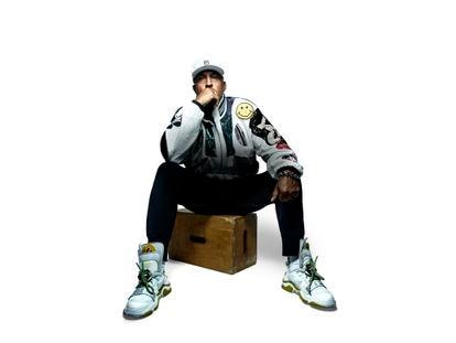 O rapper Mano Brown, que estreia o podcast 'Mano a Mano' no Spotify.