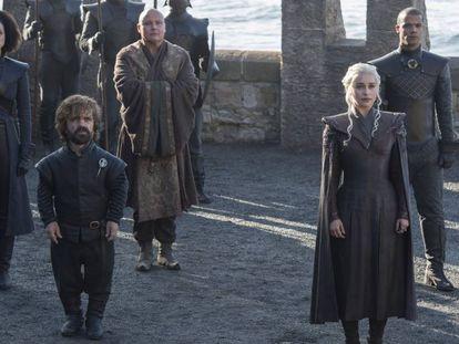 'Game of Thrones': Tudo (ou quase tudo) o que se sabe sobre a 7ª temporada