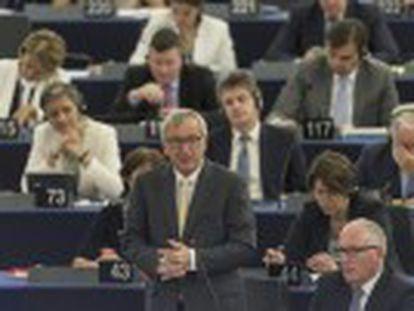 Jean-Claude Juncker descarta acordo rápido sobre a Grécia na cúpula desta terça, quando Tsipras apresenta nova proposta a credores
