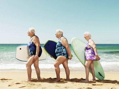Perder peso e ganhar gordura: o paradoxo do envelhecimento que podemos prevenir na maturidade