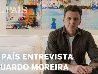 EL PAÍS entrevista ao vivo Eduardo Moreira, criador do movimento #somos70porcento, nesta sexta-feira