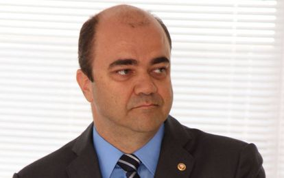 Ronaldo Fleury, procurador-geral do Trabalho.
