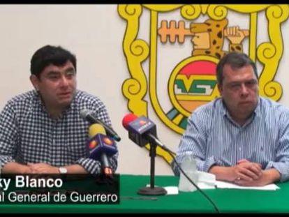 Estudantes mortos no México foram entregues pela polícia ao narcotráfico