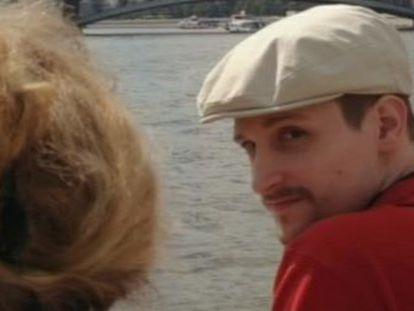 Edward Snowden, em Moscou no último dia 31 de outubro.