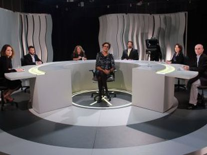 Programa da Rede Minas, parceria com o EL PAÍS, vai ao ar às 22h15, horário de Brasília. Entrevista também pode ser assistida na página da atração no Facebook