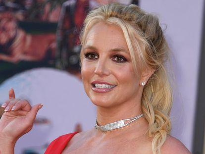 A difícil vida de Britney Spears, que ainda fatura milhões, mas vive com 1.500 dólares por semana