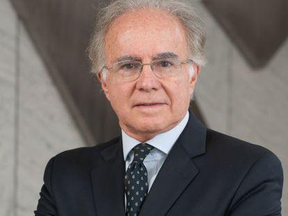 Ex-conselheiro do CNJ Joaquim Falcão.