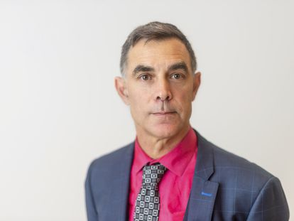 Anthony Pereira, cientista político e professor da King's College de Londres, onde coordena o centro de estudos sobre o Brasil.
