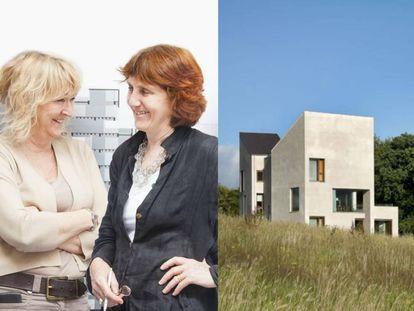 A arquitetura luminosa e sem ostentação das vencedoras Pritzker 2020 em 11 edifícios