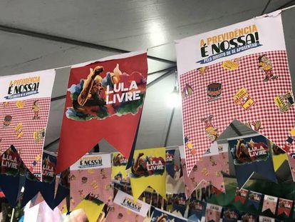 PODCAST | As vozes da vigília para Lula em Curitiba