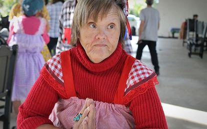 Ivone Bueno foi uma das vítimas do surto da covid-19 no asilo