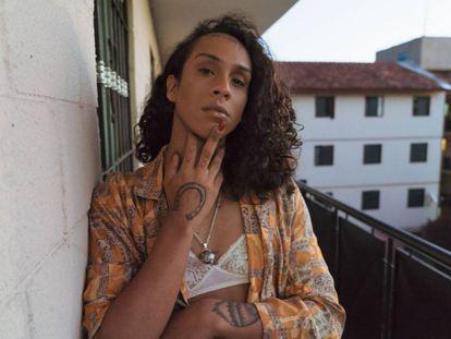 Linna Pereira, a Linn da Quebrada