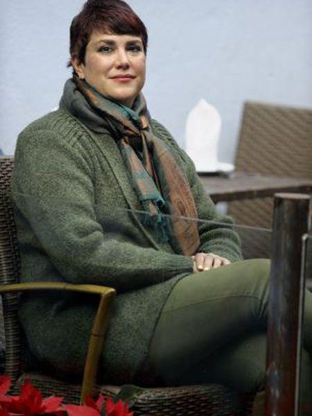 A pesquisadora e advogada petroleira Miriam Grunstein.
