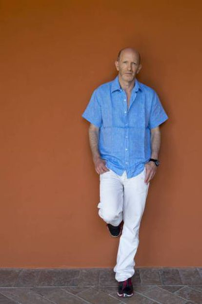 Simon Sebag Montefiore em Cartagena das Índias