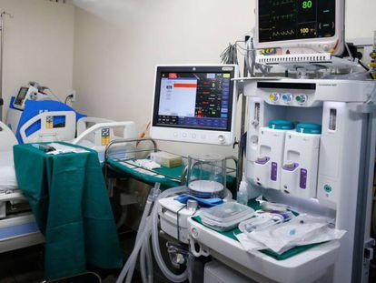 Investigações têm como foco averiguar suposta organização de carteis para superfaturar equipamentos hospitalares no Rio.