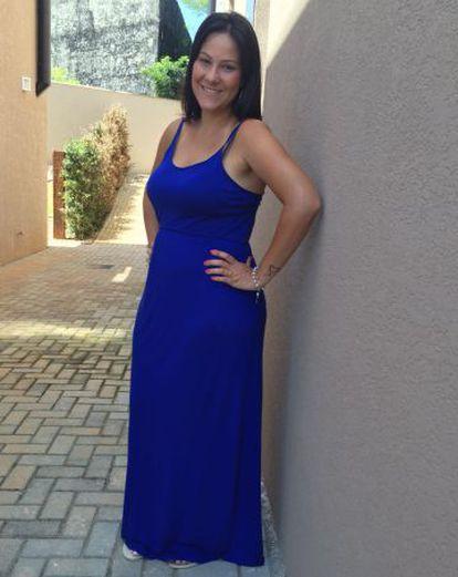 Grávida de 4 meses, Beatriz Junqueira, espera seu primeiro filho.