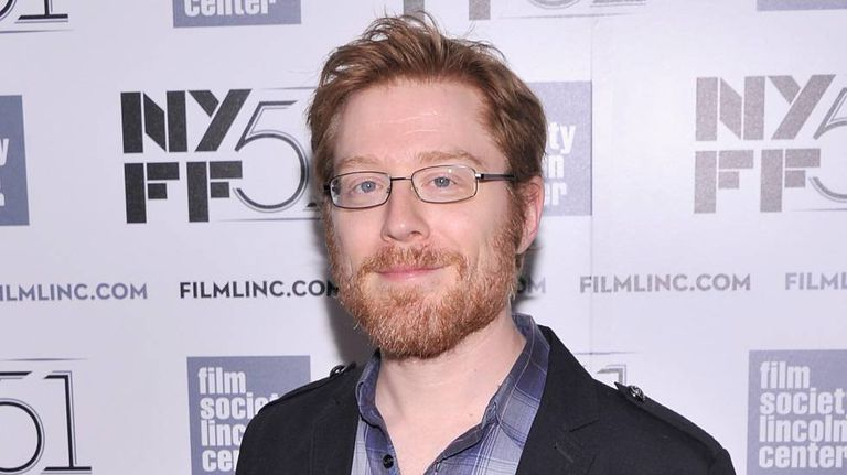 O ator Anthony Rapp