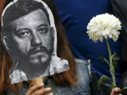 Jornalistas mexicanos exigem investigação implacável e veem uma mensagem de que a violência contra a imprensa não tem limites