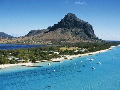 Ilhas Mauricio.