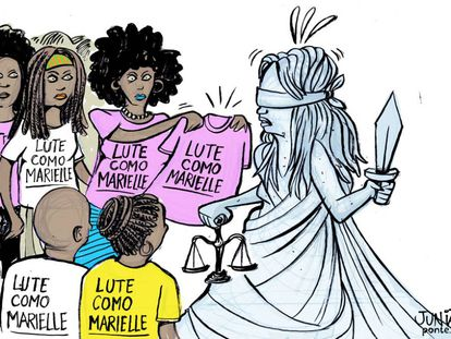 Como as lutas de Marielle seguem vivas na arena política